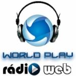 Logo da emissora World Play