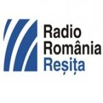 Logo da emissora Resita 105.6 FM