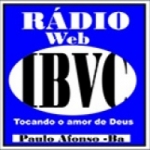 Logo da emissora Rádio Ibvc