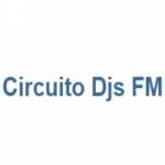 Logo da emissora Circuito Djs FM