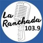 Logo da emissora Radio La Ranchada 103.9 FM