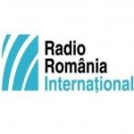 Logo da emissora Romania RRI Channel 3