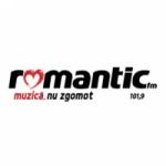 Logo da emissora Romantic 101.9 FM