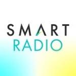 Logo da emissora Smart 107.3 FM