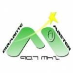 Logo da emissora Radio FM Master 90.7