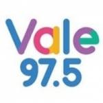 Logo da emissora Radio Vale 97.5 FM
