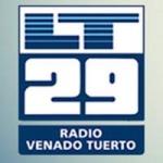 Logo da emissora Radio Venado Tuerto 1460 AM