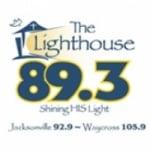 Logo da emissora LightHouse Inspirational Radio