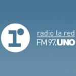Logo da emissora Radio La Red 97.1 FM