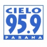 Logo da emissora Radio Cielo 95.9 FM
