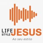 Logo da emissora Life Style Jesus