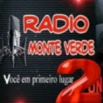 Logo da emissora Rádio Monte Verde 02
