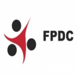Logo da emissora Rádio FPDC