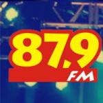 Logo da emissora Rádio Sete Barras 87.9 FM