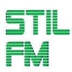 Logo da emissora Stil 105.5 FM