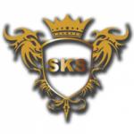 Logo da emissora Radio Norte SKS 100.3 FM