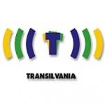 Logo da emissora Transilvania Ludus 100.4 FM