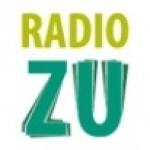 Logo da emissora ZU 89 FM
