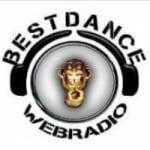 Logo da emissora Best Dance Webradio