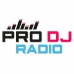 Logo da emissora Webradio Dj-Pro