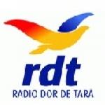 Logo da emissora Webradio Dor De Tara