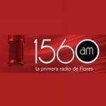 Logo da emissora Radio Americana 1560 AM