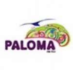 Logo da emissora Radio Paloma 97.1 FM