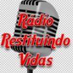 Logo da emissora Rádio Restituindo Vidas