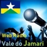 Logo da emissora Web Rádio Vale do Jamari