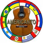 Logo da emissora Americanto