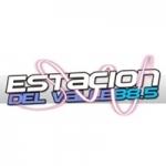 Logo da emissora Radio Estación Del Valle 88.5 FM