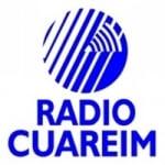 Logo da emissora Radio Cuareim 1270 AM