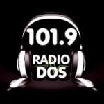 Logo da emissora Radio Dos 101.9 FM