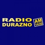 Logo da emissora Radio Durazno 1430 AM
