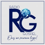Logo da emissora RG Gospel