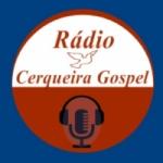 Logo da emissora Rádio Cerqueira Gospel