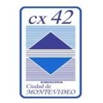 Logo da emissora Radio Emisora Ciudad de Montevideo 1370 AM