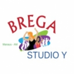 Logo da emissora Brega Studio Y