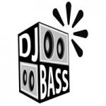Logo da emissora Rádio Dj Bass