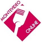 Logo da emissora Radio Montevideo Online
