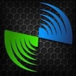 Logo da emissora Radio Multipolar FM