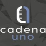 Logo da emissora Radio Cadena Uno 94.3 FM