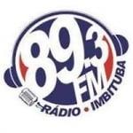 Logo da emissora Rádio Imbituba Ltda
