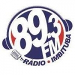 Logo da emissora Rádio 89.3 FM