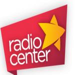 Logo da emissora Radio Center 103.7 FM