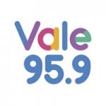 Logo da emissora Radio Vale 95.9 FM