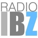 Logo da emissora Radio Ibiza