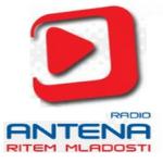 Logo da emissora Radio Fantasy 87.8 FM