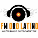 Logo da emissora Radio Oro Latino 89.1 FM