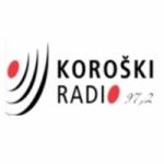 Logo da emissora Radio Koroski 97.2 FM